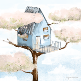 Tiny houses project